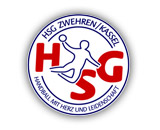 Homepageverweis Handball: HSG Zwehren Kassel
