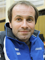 3. Mannschaft Spielerfoto: Thomas