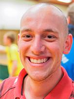 3. Mannschaft Spielerfoto: Timo